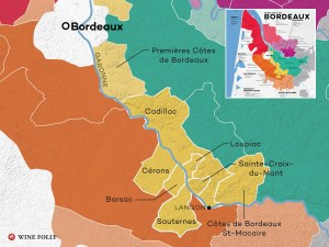 Golden Bordeaux