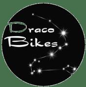 DracoBikes.com logo