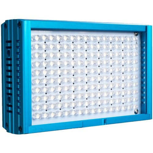 Dracast Pro Series LED160 Bi-Color On-Camera Light
