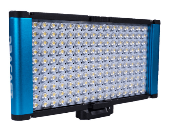 Dracast CamLux SMD Pro On-Camera Light (Bi-Color)