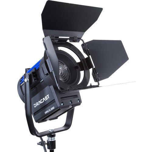 Dracast Fresnel 200 Tungsten LED Light