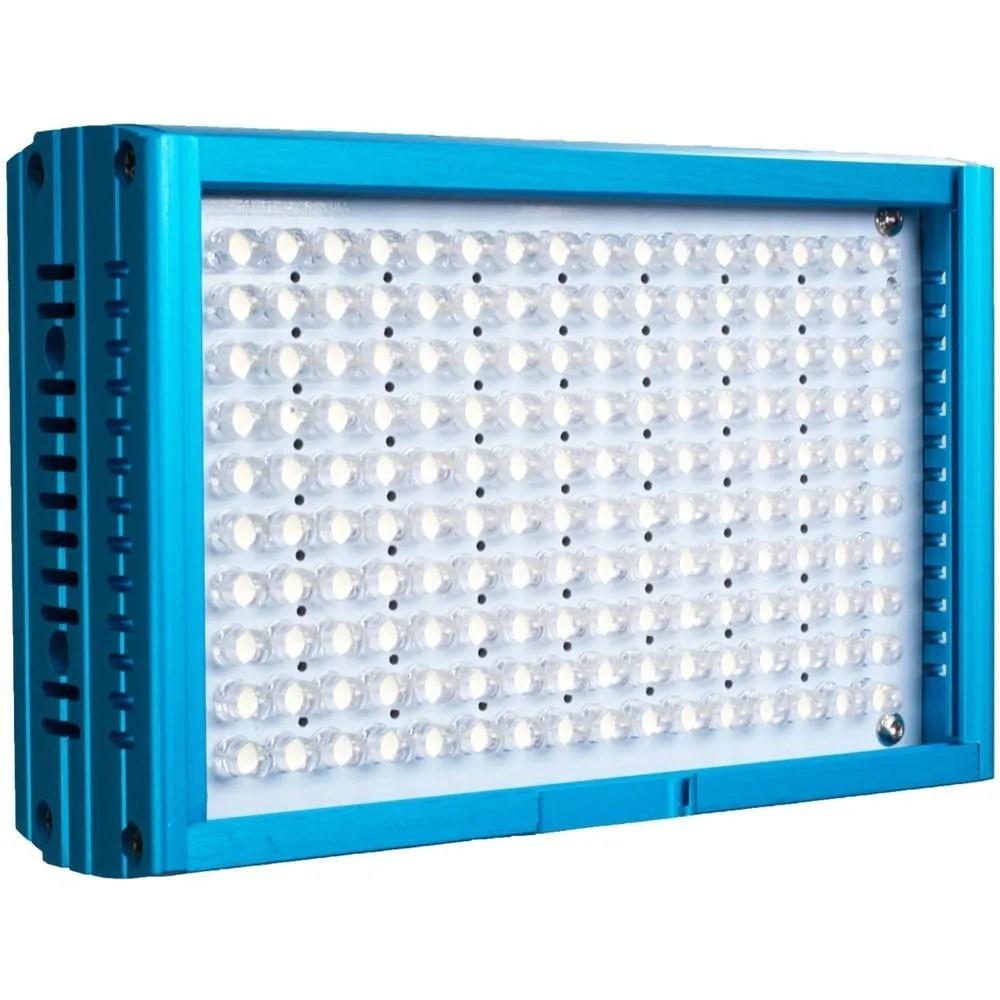 Dracast Pro Series LED160 Daylight On-Camera Light