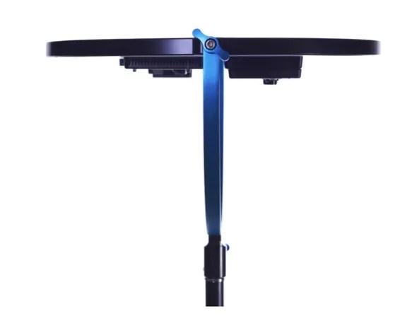 Dracast Silkray 600 Bi-Color LED Round Light