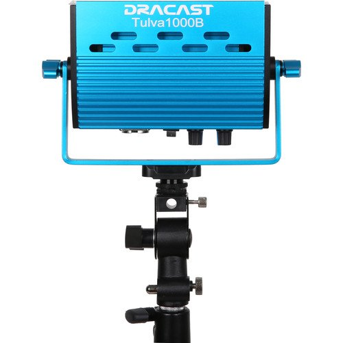 Dracast LED1000 Tulva Bi-Color LED Flood Light