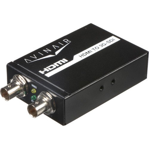 Avinair Spitfire Pro 3G-SDI to HDMI Converter