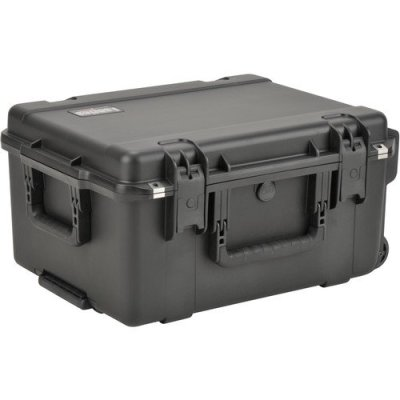 SKB Polypropylene Copolymer Resin Waterproof Case 10″ Deep (Black)