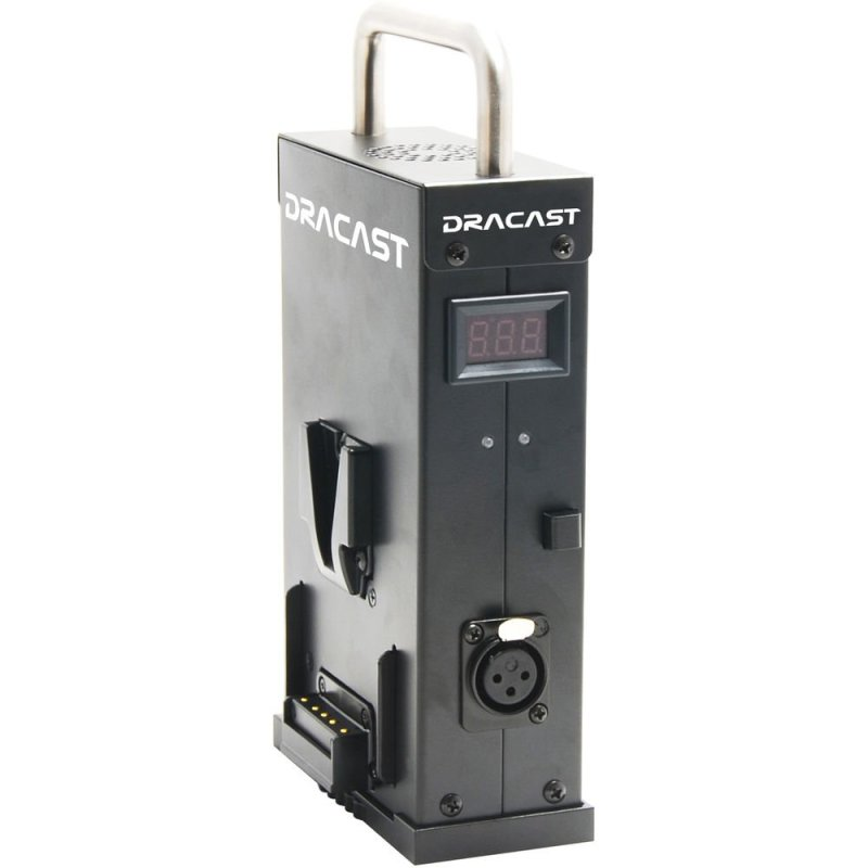 Dracast 24V V-Mount Battery Extender