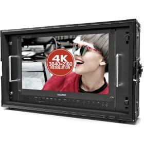 """Lilliput BM150-12G - 15.6"""" 4K HDMI 2.0 / 12G-SDI monitor"""