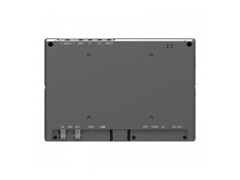 "Lilliput Q7 PRO 7"" HDR and LUT Monitor with HDMI/SDI Conversion"