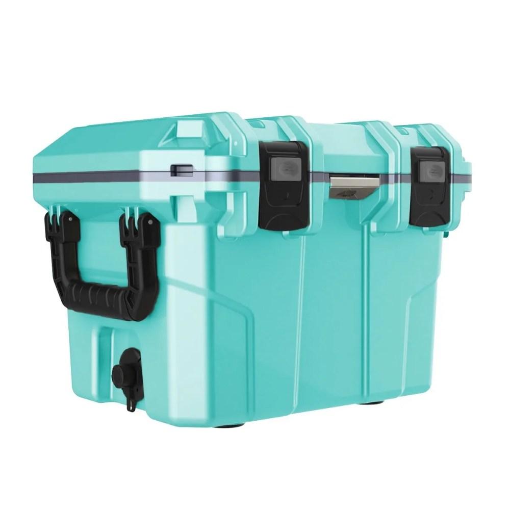 DCB 5764SF 30 QT Cooler 1