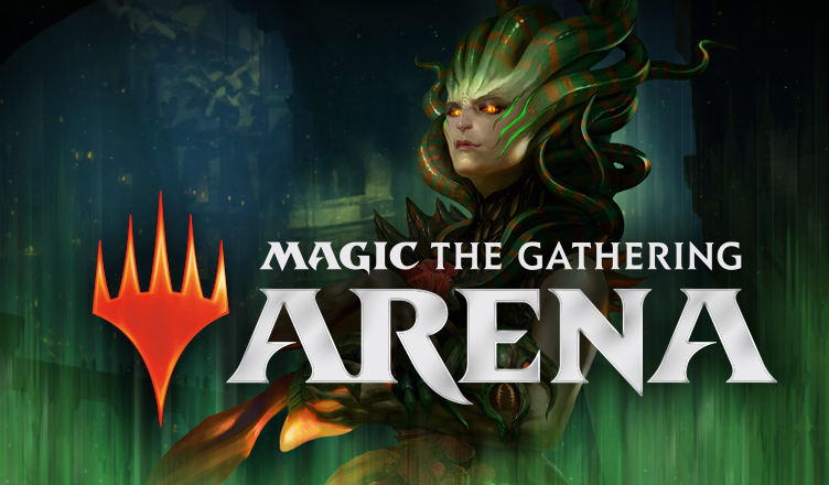 Open Beta & Guilds Of Ravnica