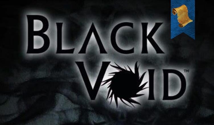Black Void RYO Çıktı!