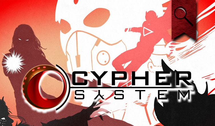 Cypher System Revised RYO İncelemesi