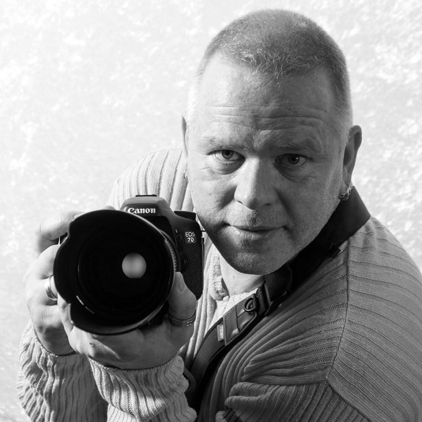 Dirk Draewe, Pixxelkunst, Selfie, Wormersdorf, 2015
