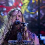 Black Label Society, Wacken 2015, Pixxelkunst, Pixxelkunst made by Dirk Draewe, Dirk Draewe