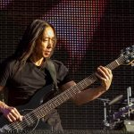 Dream Theater, Wacken 2015, Pixxelkunst, Pixxelkunst made by Dirk Draewe, Dirk Draewe
