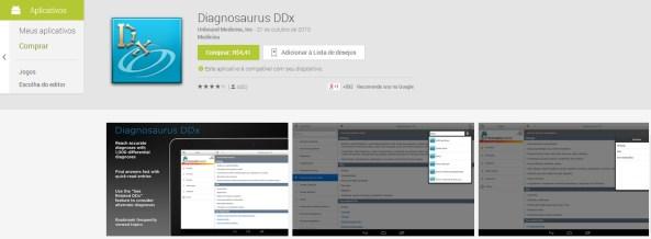 dxsaurus