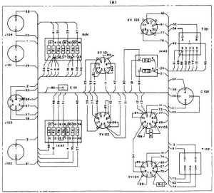 Figure 614Sample wiring diagram
