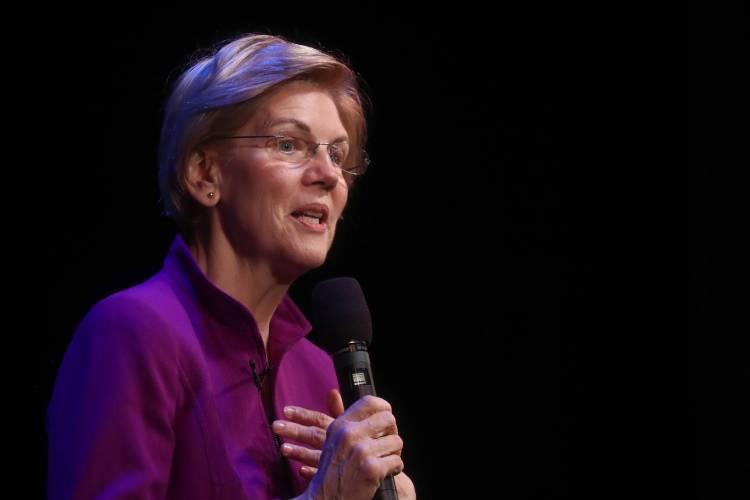 Cory Gardner Big  Strategies  of  2020  Democrats  Danger  Getting  Buried  in  the  Senate
