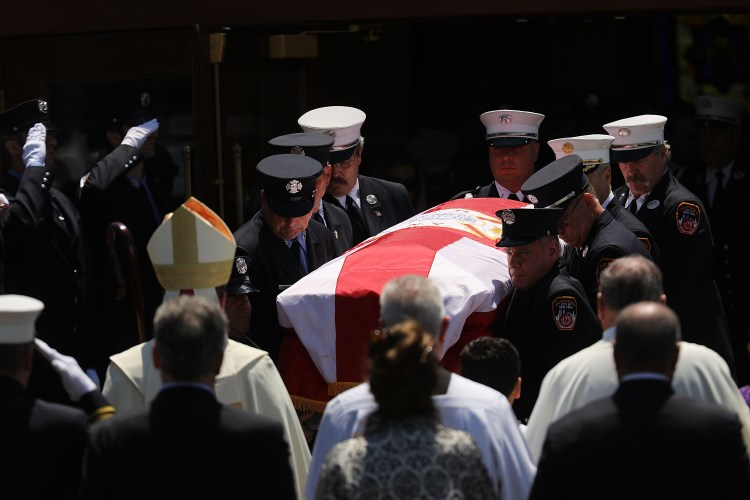 Cory Gardner Will  Senate  Republicans  Jerk  Around  9/11  Survivors  Again?