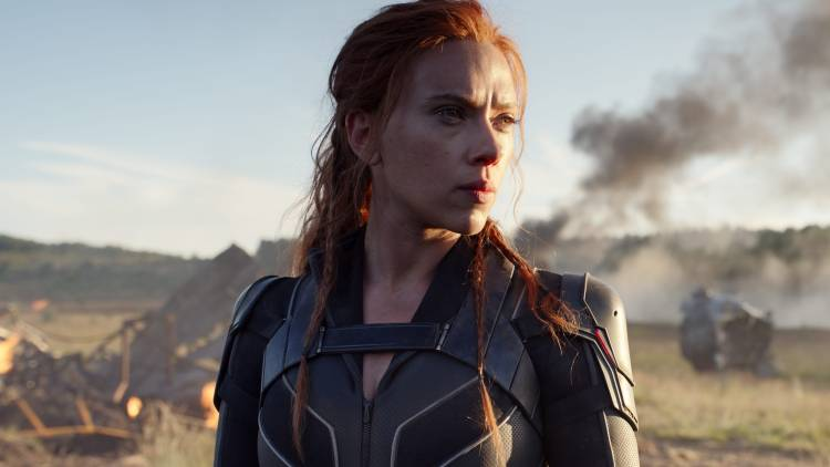 Andrew Romanoff Marvel's 'Black Widow' rescheduled for November, Disney dates 'Captain Marvel' follow up in 2022