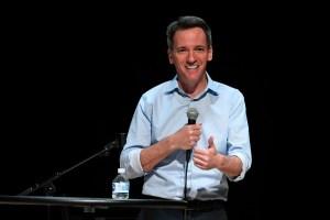 Andrew Romanoff Andrew Romanoff wins Democratic U.S. Senate caucuses