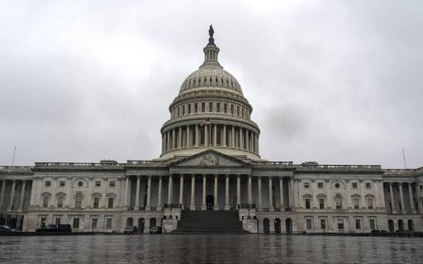 Cory Gardner Coronavirus | Five members of U.S. Congress test positive
