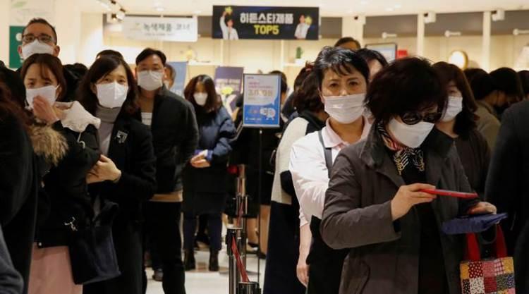 Andrew Romanoff As coronavirus surveillance escalates, personal privacy plummets