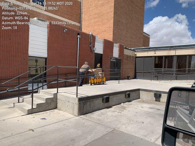 Cory Gardner 100 ventilators from national stockpile distributed to Colorado hospitals