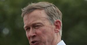 Andrew Romanoff Principles Scandal Rocks Democrat John Hickenlooper's Senate Project