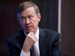 Andrew Romanoff Ethics Scandal Drags John Hickenlooper Down as Main Challenger Require Him to Drop Out