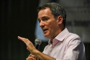 Andrew Romanoff Andrew Romanoff requires Colorado's progressive voters. Can he unify them?