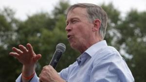 Andrew Romanoff One Of Democrats' Top Senate Recruits Stumbles Amid Demonstrations