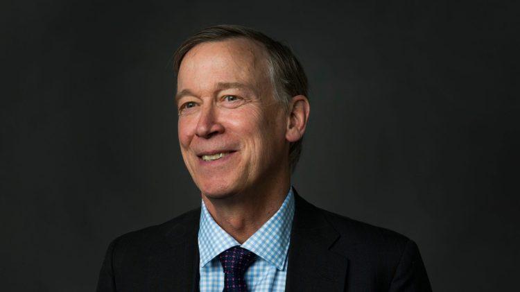 Andrew Romanoff John Hickenlooper wins Colorado Democratic primary, will face Sen. Cory Gardner