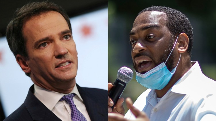 Andrew Romanoff The Sunrise Movement Is Pointing Fingers at Progressives After 2 Big Primary Losses