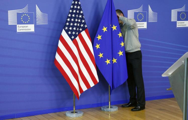 Cory Gardner Senators urge U.S. to remove tariffs on EU foods, beverages – Reuters