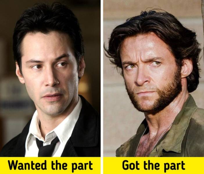 Andrew Romanoff Roles That Could Have Been Taken By Other Actors And Actresses (18 PICS)