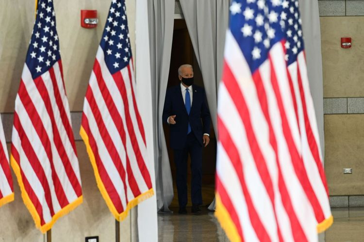 Cory Gardner Inside Joe Biden's Supreme Court strategy