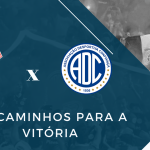 Dorense x Confiança – Os caminhos para a vitória | Campeonato Sergipano