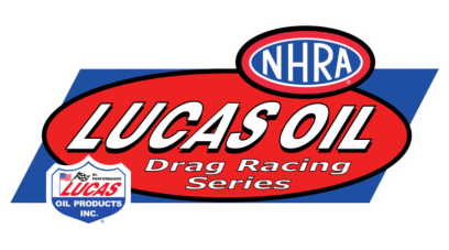 Lucas Oil Drag Racing Series