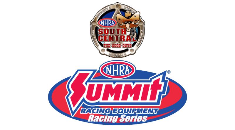 2018 NHRA Division 4 Summit Racing Series Bracket Finals Results