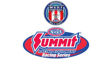 2018 NHRA Division 5 Summit Racing Series Bracket Finals Results
