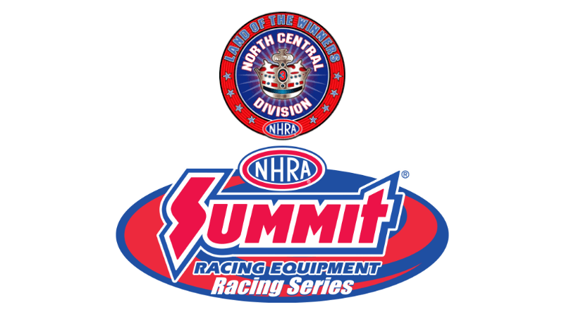 2018 NHRA Divison 3 Summit Racing Series Bracket Finals Results