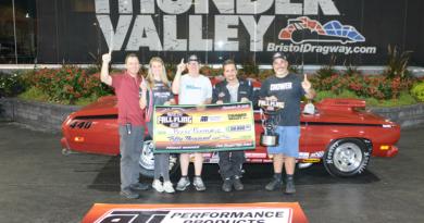 Rocky Pintavalle 50k Fall Fling Winner