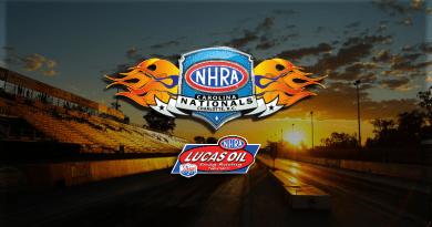 2018 NHRA Carolina Nationals Lucas Oil Racing Series News