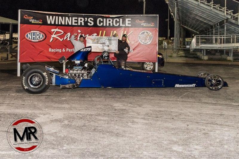 Boo Honeycutt Tulsa Triple 5 Super Pro Runner up 112318