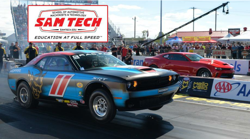 NHRA Factory Stock Showdown