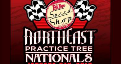 2019 Northeast Practice Tree Nationals