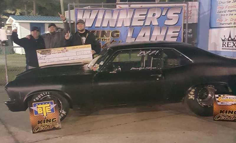 Chad Axford KOC Winner 12619