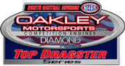 Oakley Motorsports Division 3 Top Dragster Series